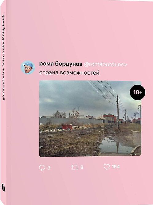 Роман Бордунов «Страна возможностей»