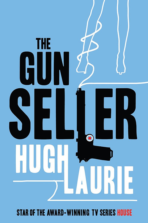 Hugh Laurie «The Gun Seller»