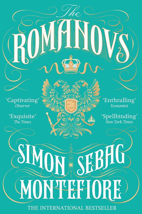 Simon Sebag Montefiore «The Romanovs. 1613-1918»