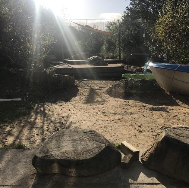Trethorne Garden