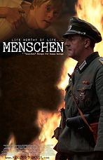 MENSCHEN's first official poster is out!