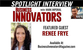 RENEE FRYE - SPOTLIGHT INTERVIEW.jpg