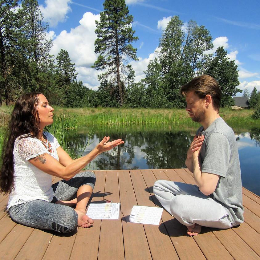 MHIR™ Mindful Behavior Safety Training. Group