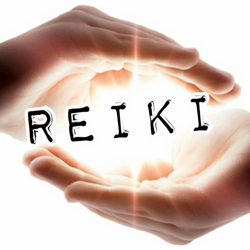 Shoden Reiki 1 Certification: 9 hrs