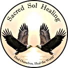 Renee Frye, Owner of Sacred Sol Healing Institute. SSHI provides Trauma Informed Recovery Services, Mindful Resilience Resources and Holistic Healing worldwide.