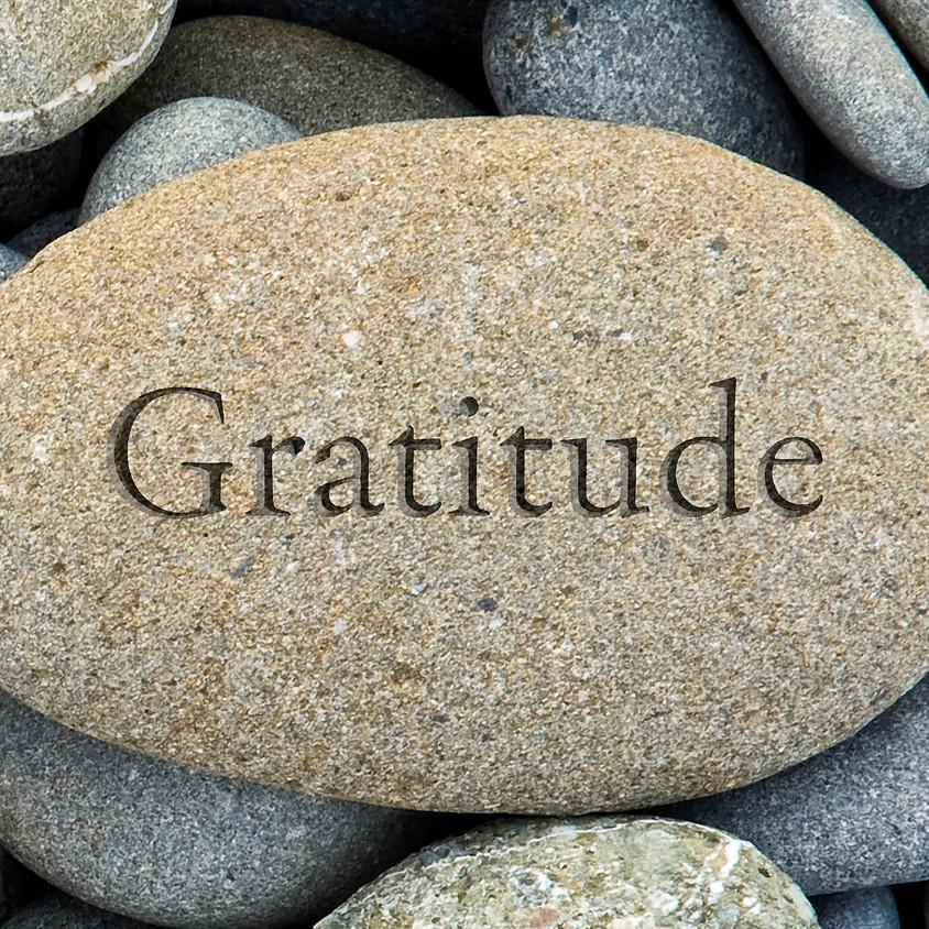 Gratitude Gathering with Renee & Anna
