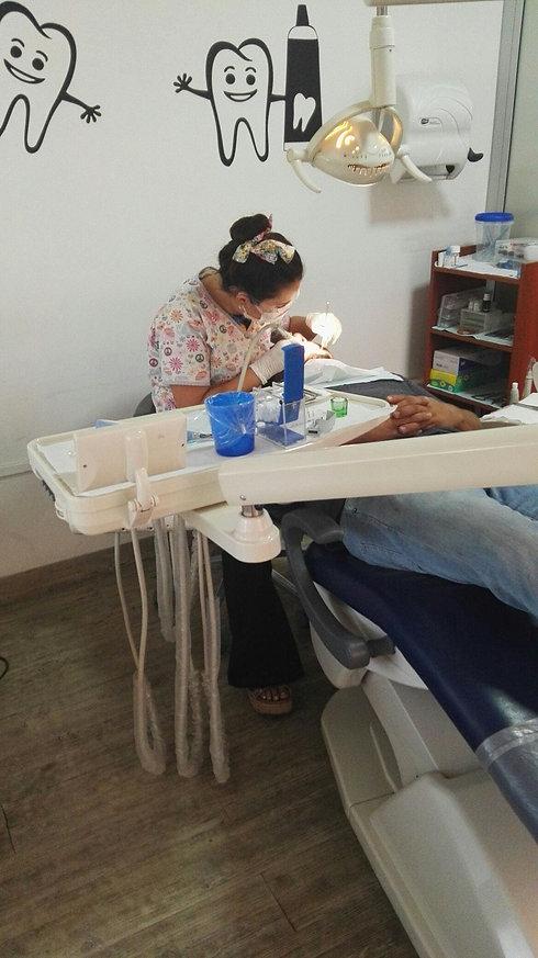 Clínica Dental San Felipe