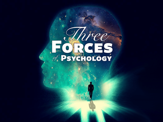 Mind, Body & Soul: The Three Forces of Psychology