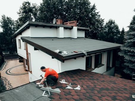 Nowe pokrycia dachowe