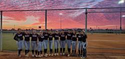 Sunset team