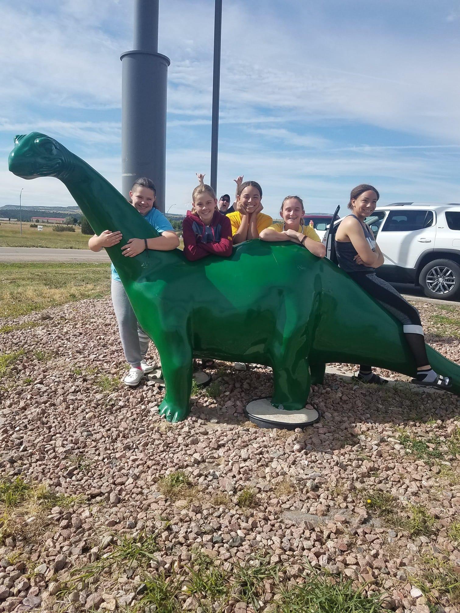 Dino-Travel