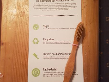 Bambu....dent?