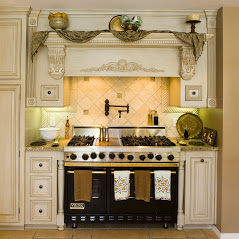 Faux Finished Italian Kitchen