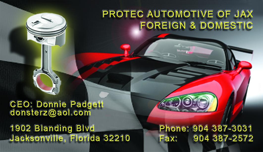 PROTEC AUTO