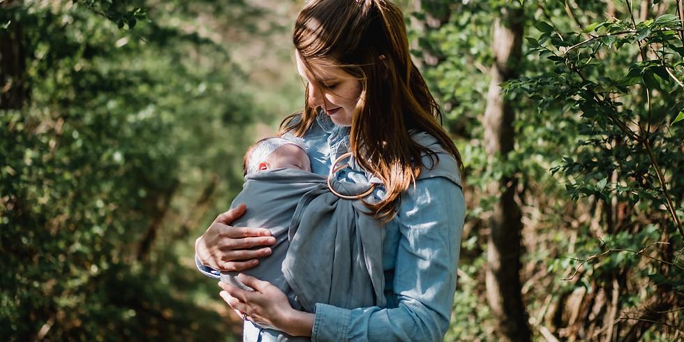 Thrive - Nurturing the New Mother