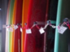서핑 렌탈 보드