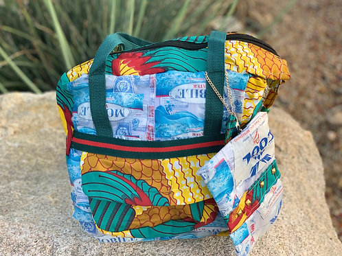 Bag & Wallet Set