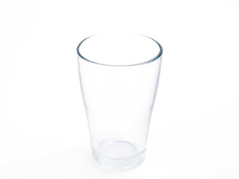 Glass-half-empty?