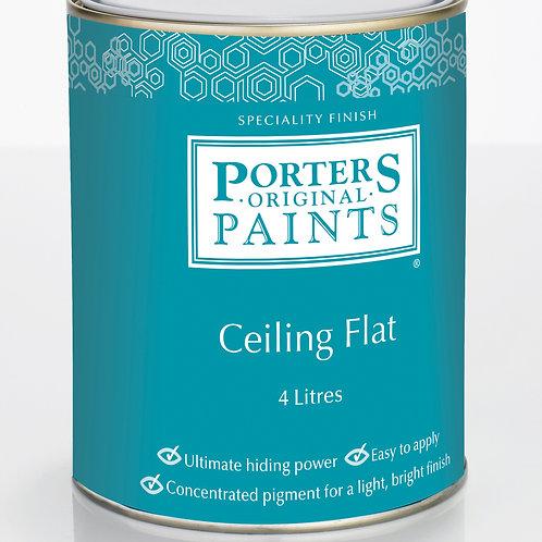 Ceiling Flat