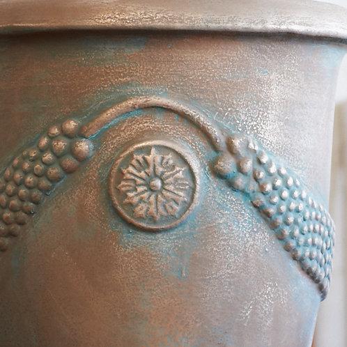 Liquid Bronze und Bronze Verdigris