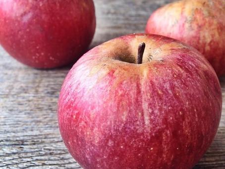 una mela ( annurca ) al giorno ...