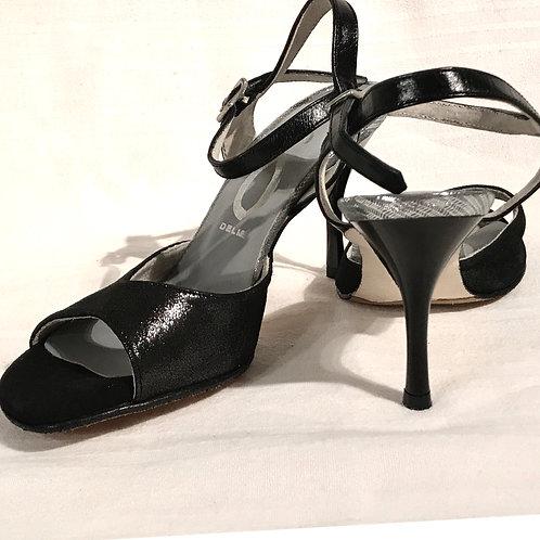Black&Silver