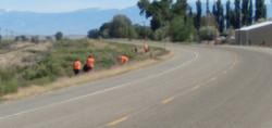 Highway Clean up 1.6-12-21