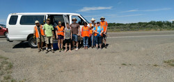 Highway Clean up 3.6-12-21