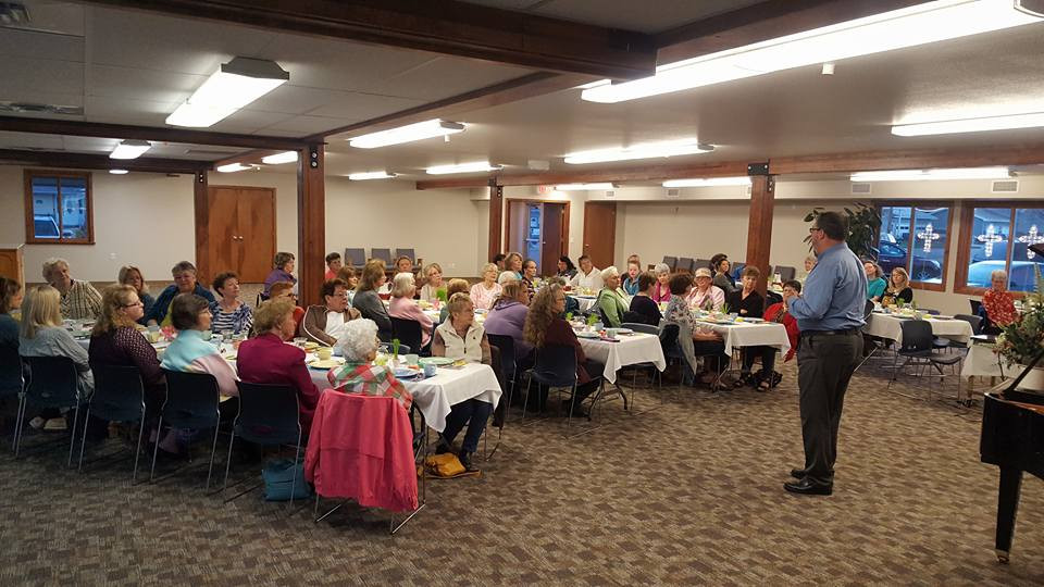 Women's Lenten Brunch