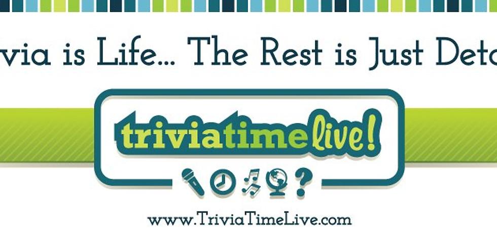 Trivia Time Live