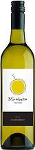 Mirabella Chardonnay white wine 2015 Vintage