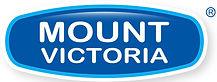 Mount Victoria logo, 100% Australian Dairy