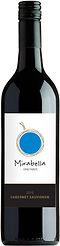 Mirabella Cabernet Savignon red wine 2015 vintage
