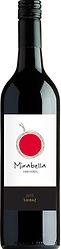 Mirabella Shiraz red wine 2015 vintage
