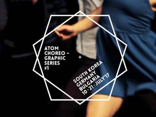 ATOM Choreographic Series #1
