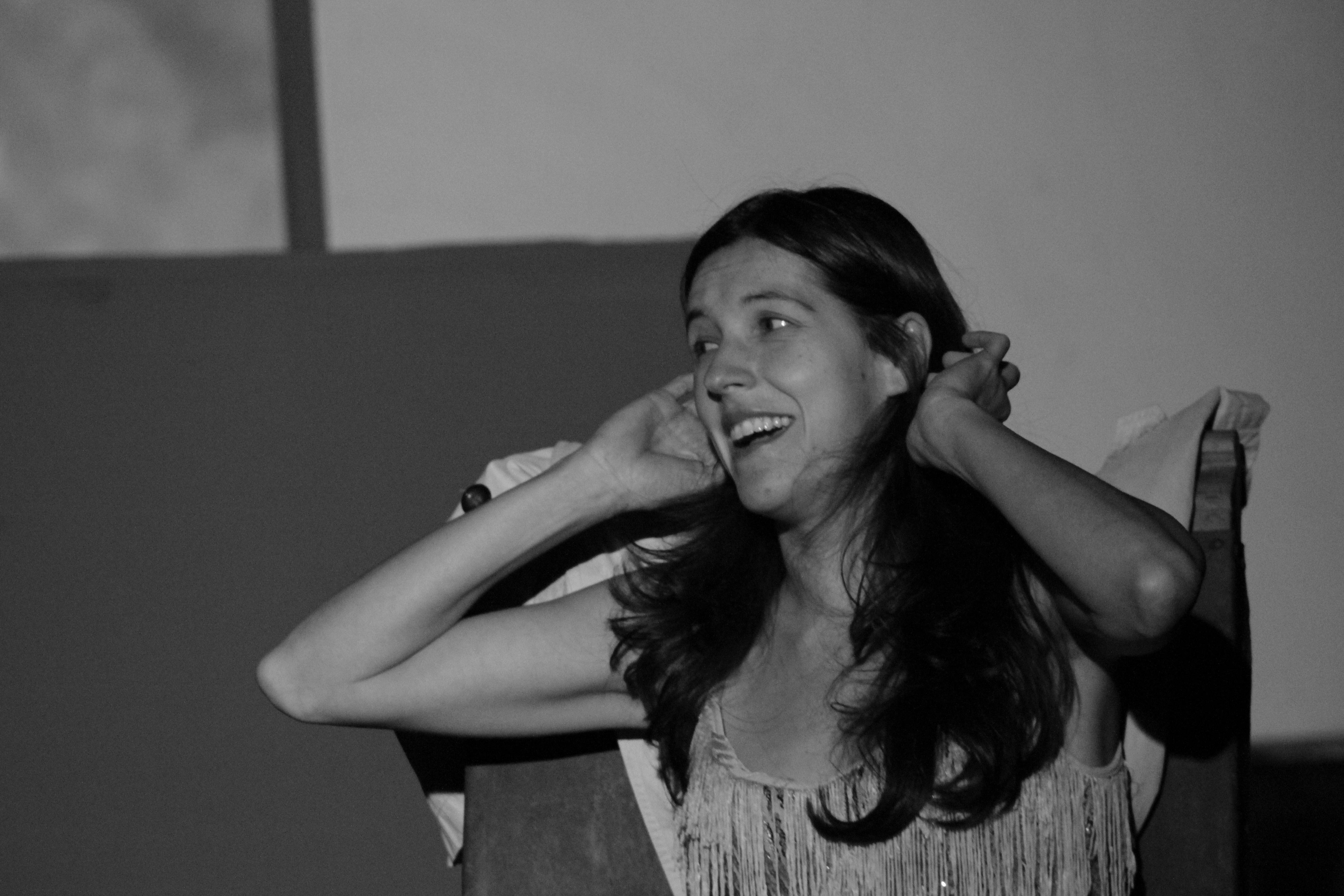 Mariana Hartasánchez