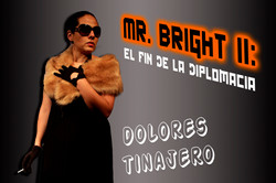 Dolores MrBright 2