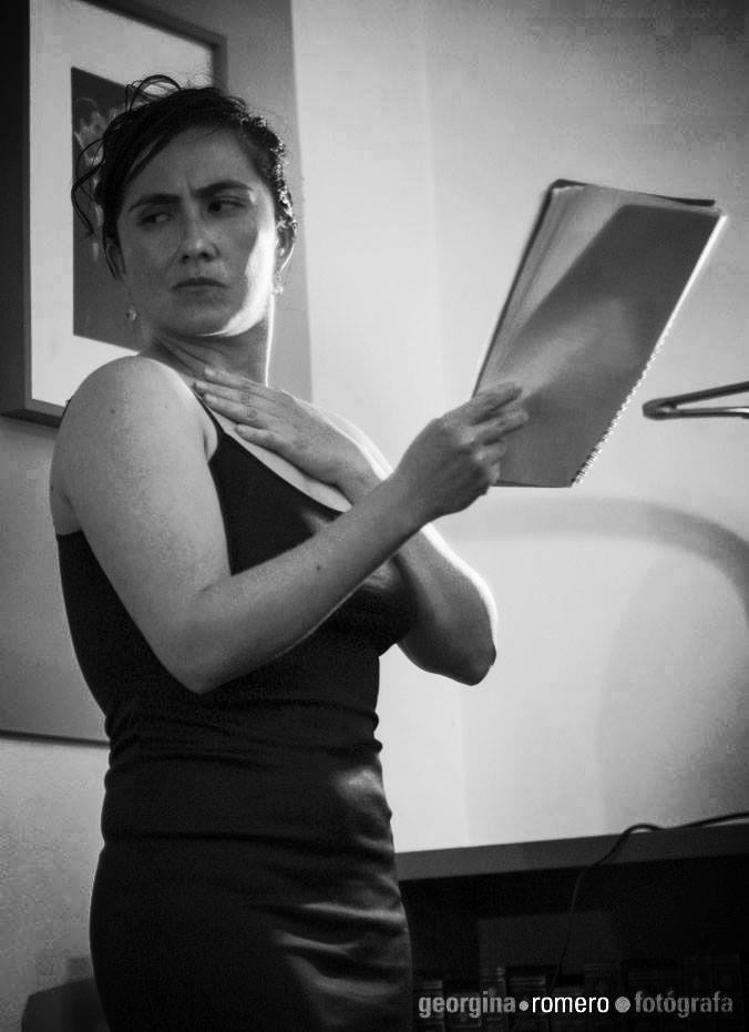 Berenice Romero