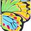 Thumbnail: כנפי פרפר צבעוניים לילדים