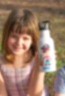 בקבוק אקולוגי בהתאמה אישית