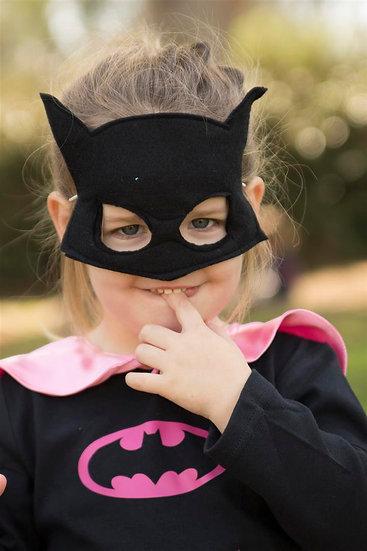 מסיכת באטמן לילדים