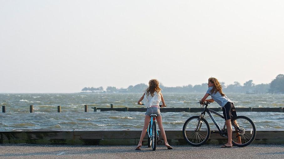 Patrice Casanova Bellport Bike Kids
