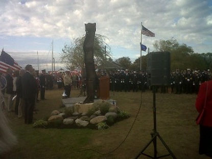 Bellport Village Program Fund 911 Memorial