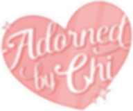 317-3177516_adorned-by-chi-heart-logo-sh