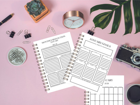 The VIP Planner is here!