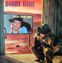 Bobby Bare, High and Dry, Music City