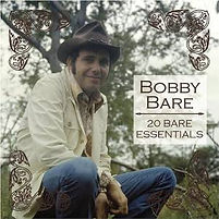 Bobby Bare, Music City, How I Got to Memphis