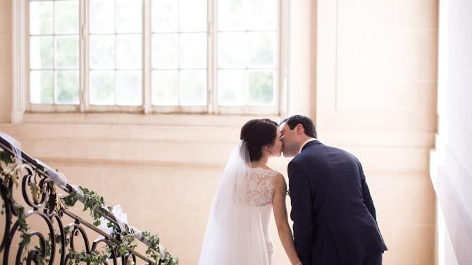 (Re) Vivez le mariage de Clothilde et Jordan