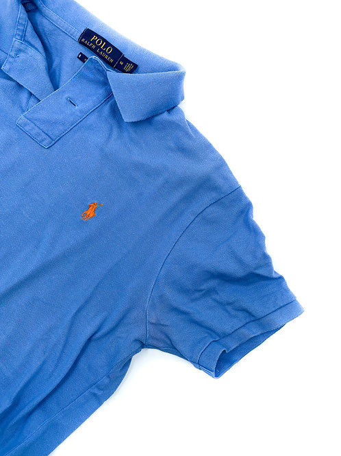 FADED BLUE RALPH LAUREN POLO