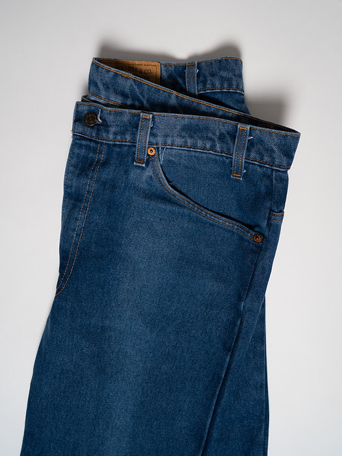 LEVI'S MADE IN THE USA